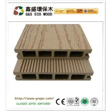 WPC extérieur / wpc plateaux carreaux / panneaux composites / composite plastique en bois
