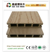 Outdoor WPC cheap/wpc decking tiles/composite boards/wood plastic composite