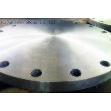 Carbon Steel Forged Blind Flanges