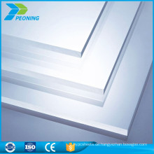 Druck-Kunststoff-Acryl-Blatt Lieferant