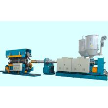 PE-Wellrohr-Extrusions-Produktions-Maschinen-Linie