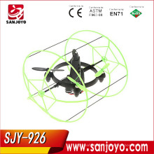 YD-926 2.4G 4CH Remote Control Quadcopter 4-way flip with 6-axis Gyro Wall Climbing RC Helicopter PS Sky Walker 1306 SJY- 926