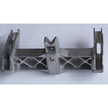 Soporte de aluminio fundido para automóvil