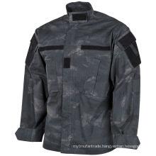 Military Uniform Garments Acu Ripstop Field Jacket Hdt Camo