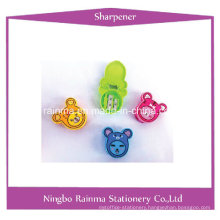 Plastic Sharpener with Cover