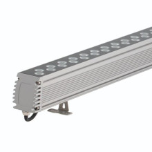 LED arandela de la pared con doble LED línea 48W de la alta calidad CREE LED luz de la pared