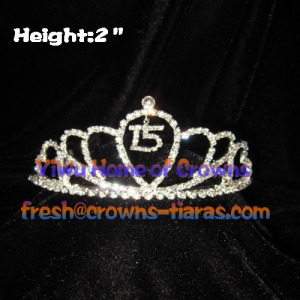 Birthday Pageant Crowns And Tiaras