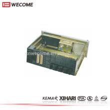 Appareillage de commutation électrique basse tension standard