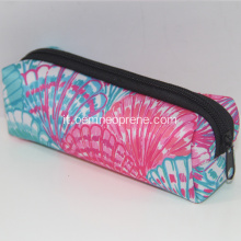 Scuba Zipper Pencil Box per bambini