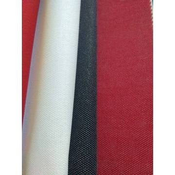 fesyen fusible interlining / polyester interlining for shoes