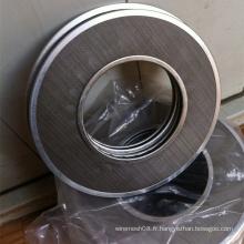Fil de filtre d'acier inoxydable / fil de filtre