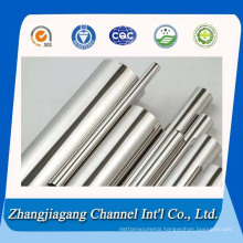 316L Stainless Steel Tubes Mirro Polished for Washing Accessories