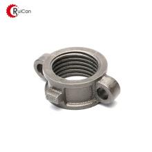 aluminum strainless steel impeller