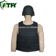 Police bulletproof body armor vest body armour
