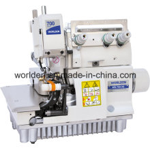 WD-700-3G Ultra-High Speed Gloves Overlock Sewing Machine
