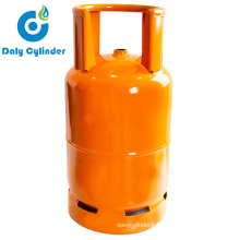 Daly Small Gas Cylinder Stove for Cambodia