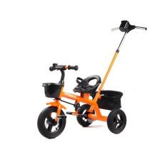 Triciclo de alta calidad 2017 del bebé / triciclo del niño / triciclo de los niños