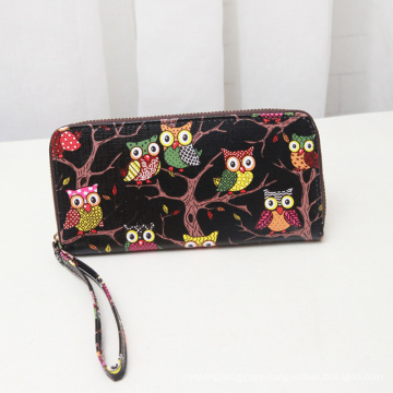 New Women's Design Purse / Leather Wallet Manufacturer