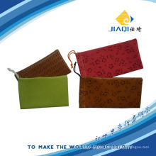 leather eyeglass pouches
