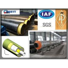 erw insulation steel tube