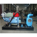 Diesel Water Transfer Pump for Agriculture