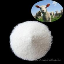 Vitamine C Feed Grade soluble dans l'eau pour l'alimentation de volaille