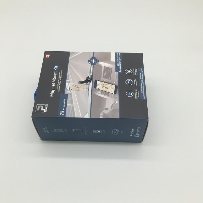Retangle Cardboard Box