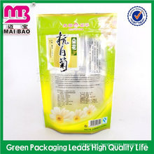 famous brand tender leaf tea bags