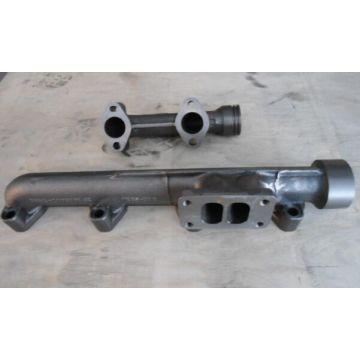 Abgaskrümmer für Deutz Motorenteile