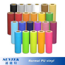 Wholesale High Temperature PVC PU T-Shirt Heat Transfer Vinyl