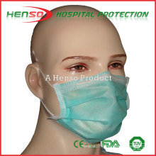 HENSO Medical Disposable Surgical Face Mask