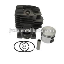 Pièces détachées en caoutchouc hydraulique en aluminium personnalisé pour kits de cylindres