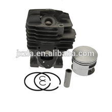 custom aluminum hydraulic chainsaw spare parts for cylinder kits