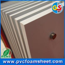 Lowest Price PVC Board