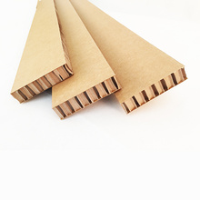 China Supplier High Strength Factory Custom Honeycomb Paper Board For Sale