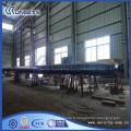 Ligne de jet d'acier pour la dragueuse de trémie d'aspiration de dragage (USC3-010)