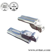 Différentes forges à chaud Anoziding Aluminium