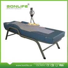 Jade Roller Coréia Infravermelho Jade Massagem Bed