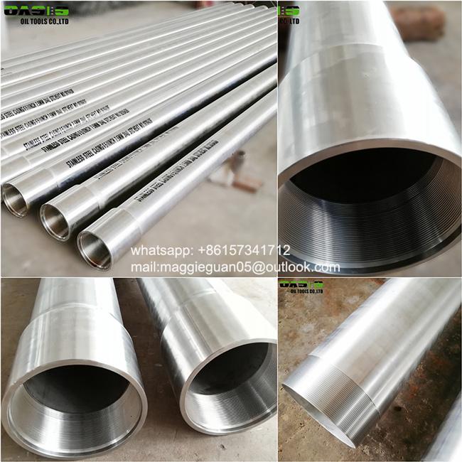 304l Casing Pipe650
