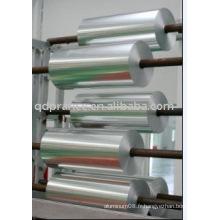 Feuille d'aluminium pour emballage