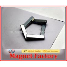 сильный блок сильным редкоземельных магнит