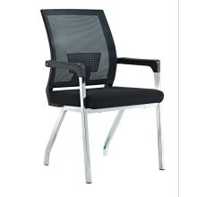 Cadeira de espera de treinamento de conferência empilhável para reunião de escritório
