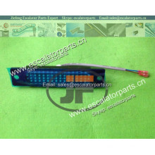 Escaleras mecánicas Comb Lighting KM5070532H01