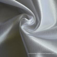 China supplier wholesale free sample nylon elastane satin fabric stocklot
