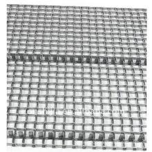 Modular conveyor belt