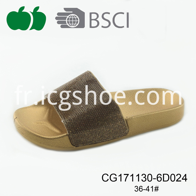 summer women plastic slipper