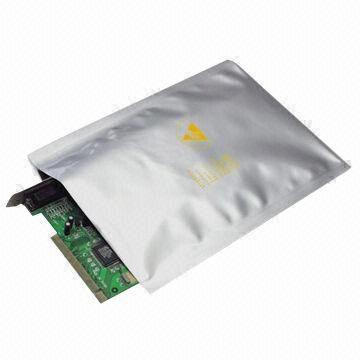 ESD Grade Foil Bags for IC PCB