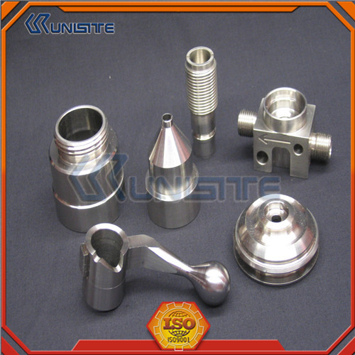 precision machined parts price