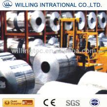 Galvanized steel iron Coil complete price