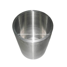 High Density Tungsten Crucible for Sapphire Growing Furnace